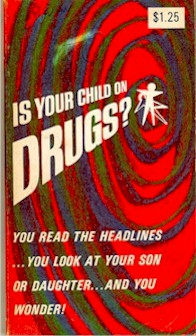 drugs front cover
